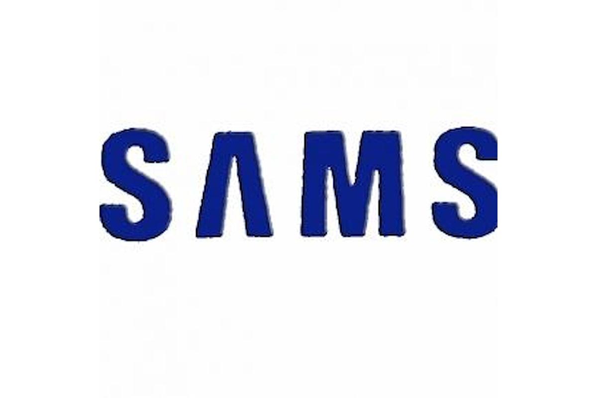 Samsung pronta a lanciare uno schermo pieghevole? Presentato il nuovo prototipo