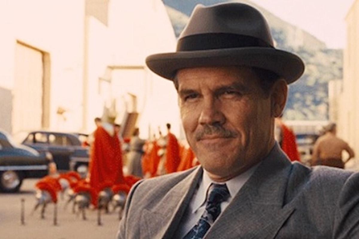 La Hollywood degli anni '50 rivisitata dai fratelli Coen: Ave, Cesare !
