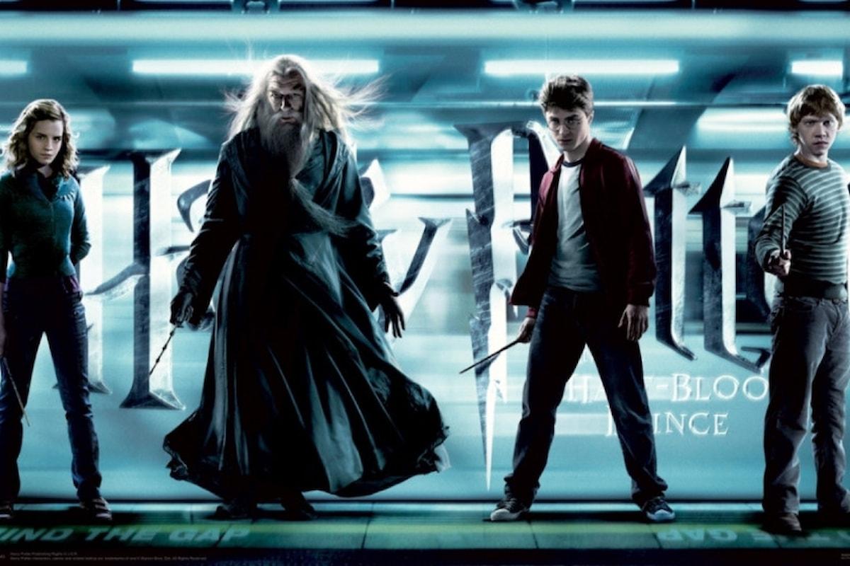 Gli 007 britannici al servizio di Harry Potter: una storia vera