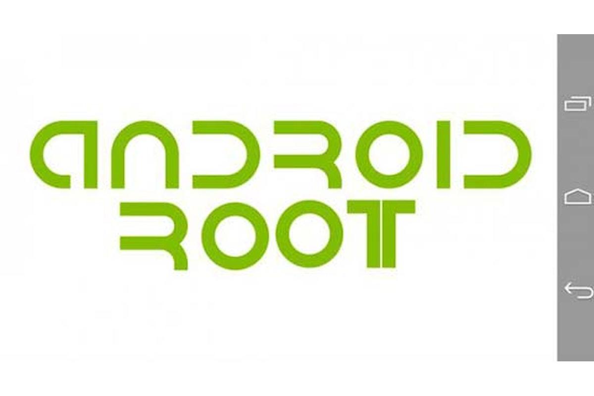 10 buoni motivi per ottenere i permessi di root Android