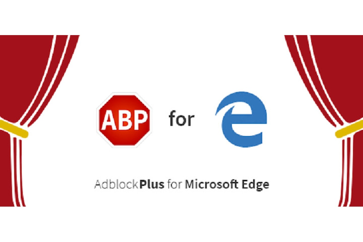 AdBlock finalmente arriva su Microsoft Edge | Surface Phone Italia