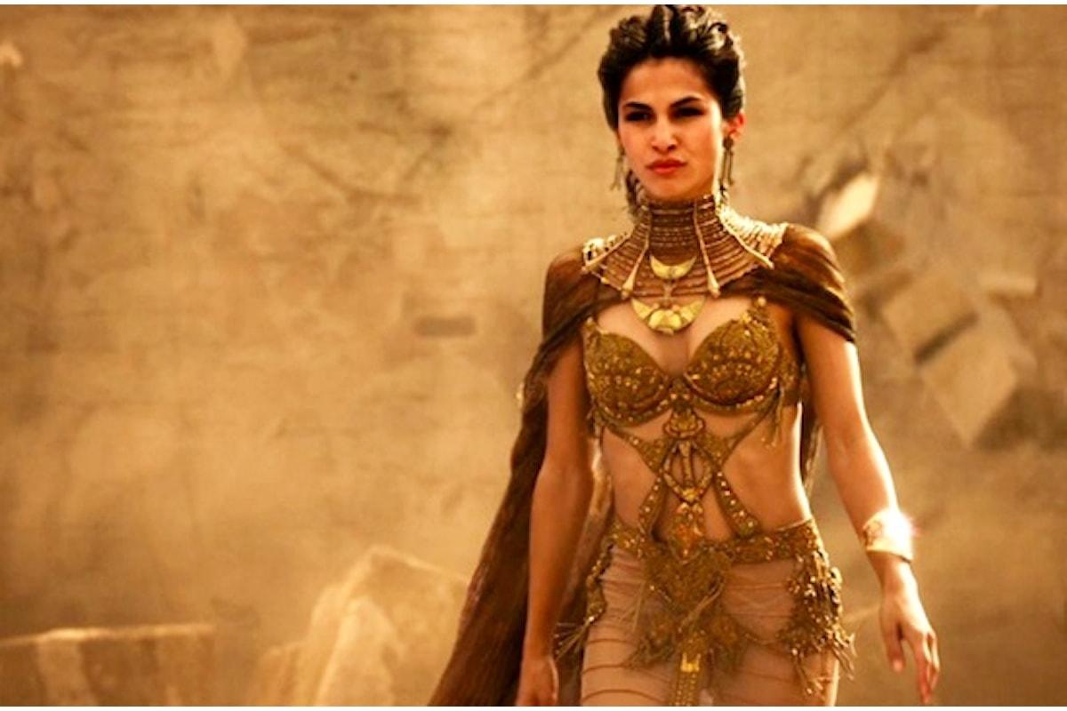 Gods of Egypt. Gli dei dell'Egitto nello spettacolare film di Alex Proyas