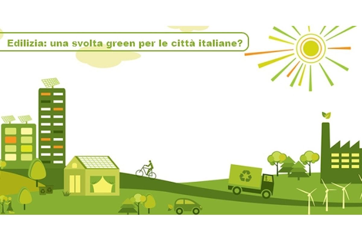 Incentivi per Demolire e ricostruire, è la svolta green tanto attesa per Edilizia e Immobiliare