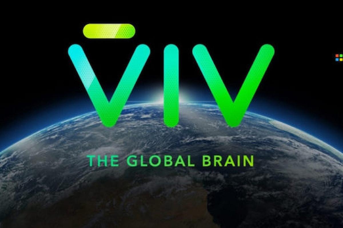 Assistente vocale: ecco che arriva Viv | Surface Phone Italia