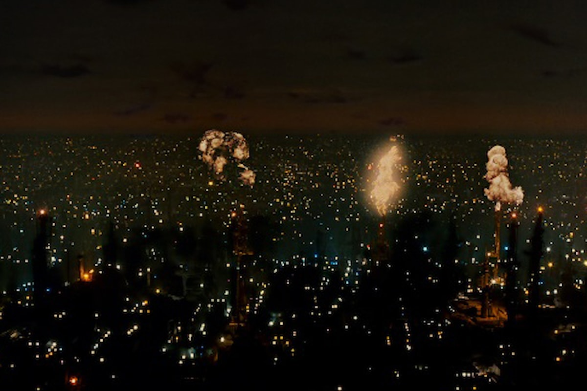 Anticipata l'uscita in sala di Blade Runner 2