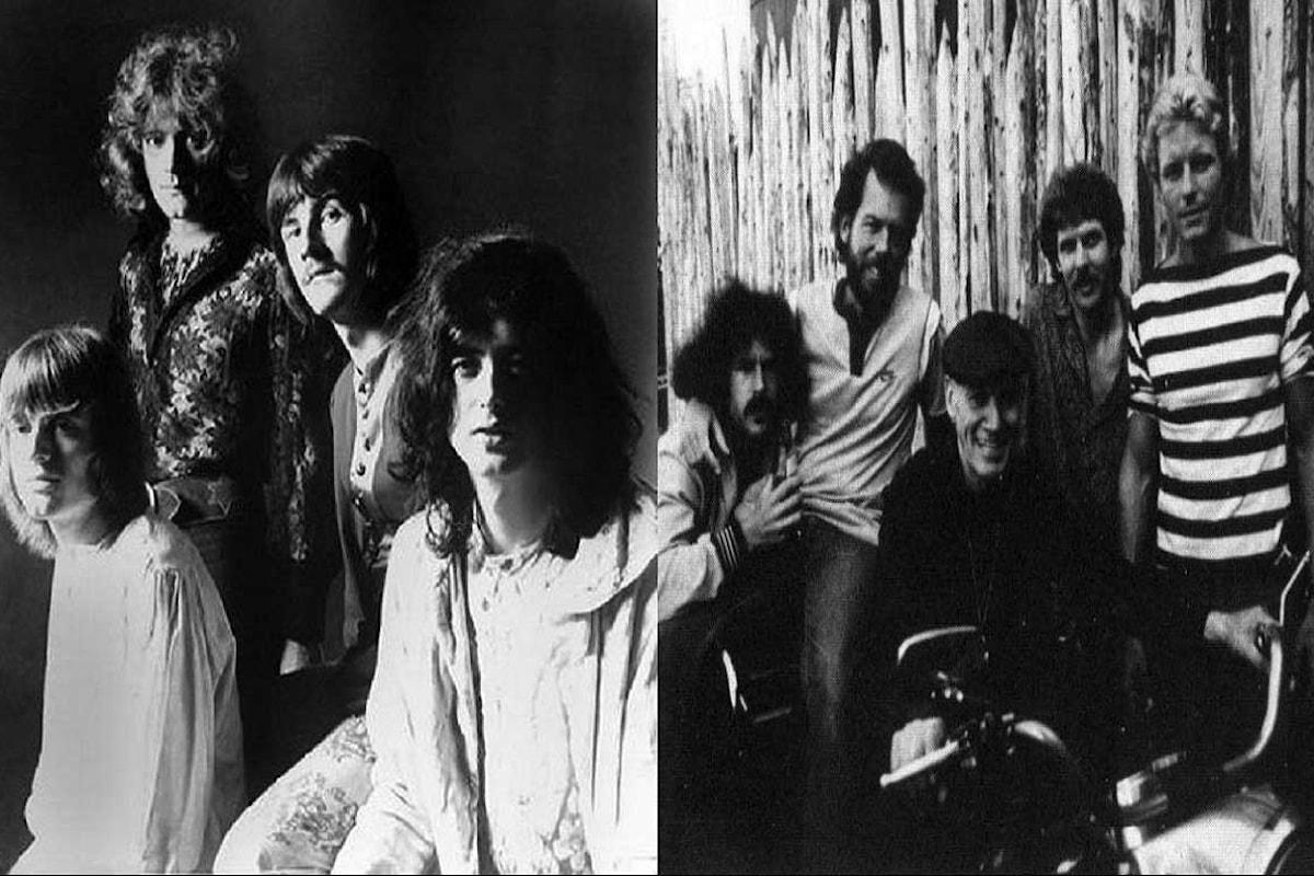 Sarà una giuria a decidere se Stairway To Heaven, dei Led Zeppelin, è un plagio di Taurus