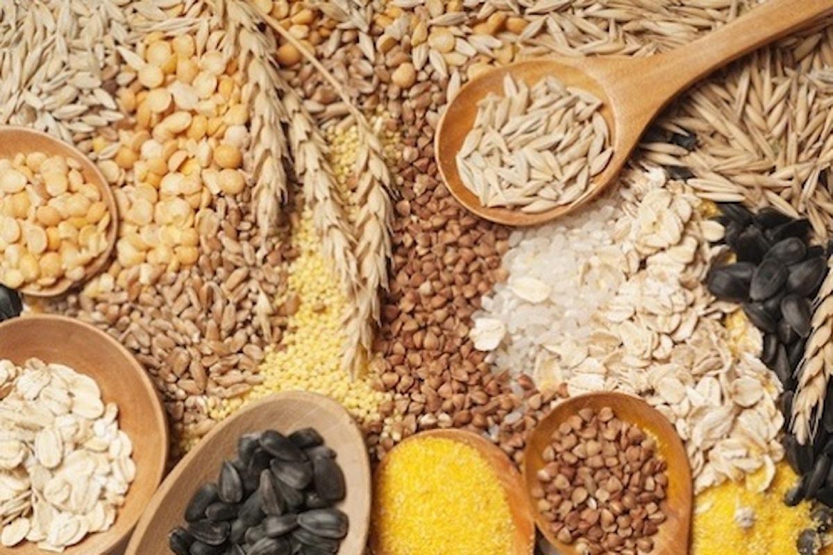 Post infarto: fibre dei cereali e omega-3 per vivere più a lungo