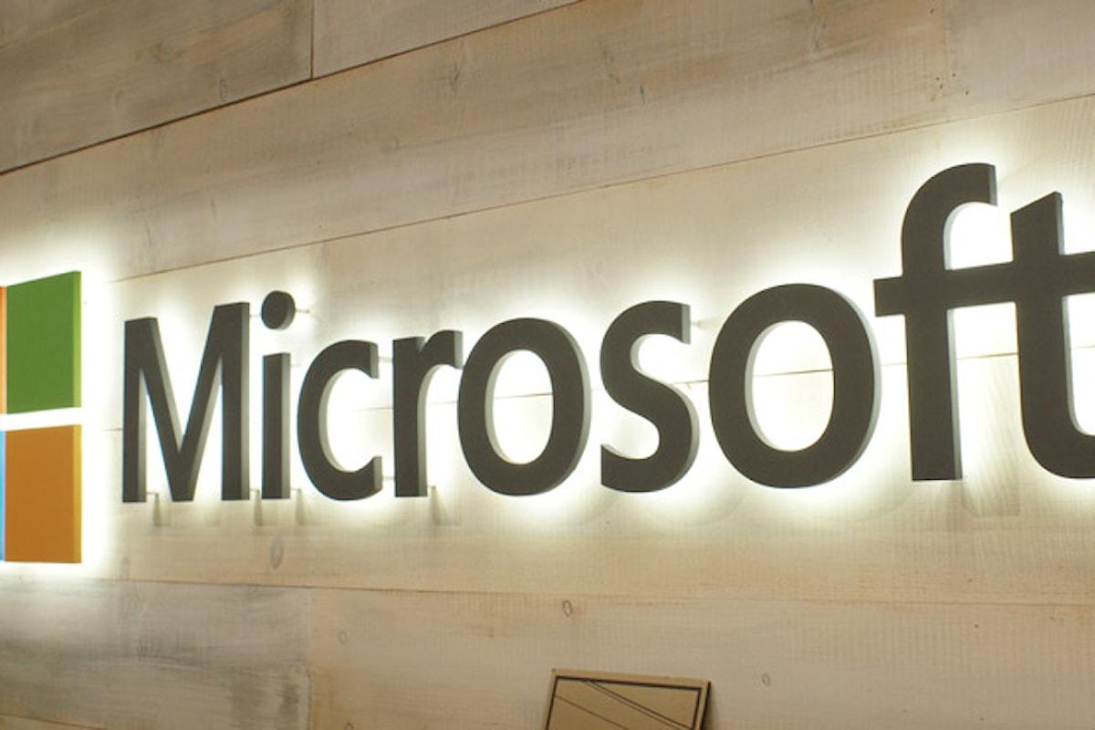 Microsoft dona fondi per realizzare il sogno di portare la connettività internet anche nelle zone più disagiate