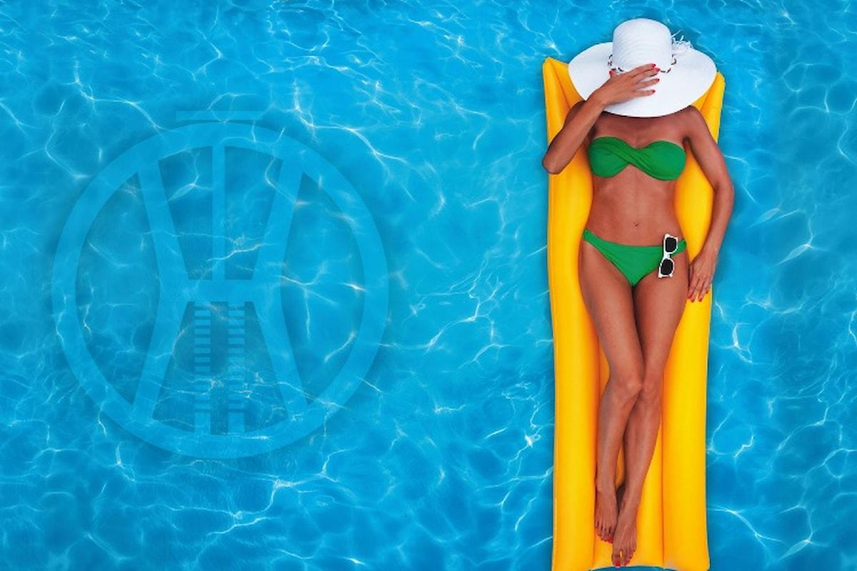 Goditi un'estate di relax e divertimento al Kursaal Village di Ostia