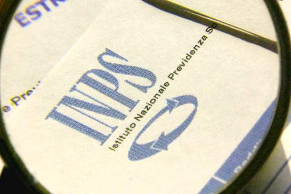 L'Inps pubblica i flussi di pensionamento: è crollo nelle erogazioni del 2016