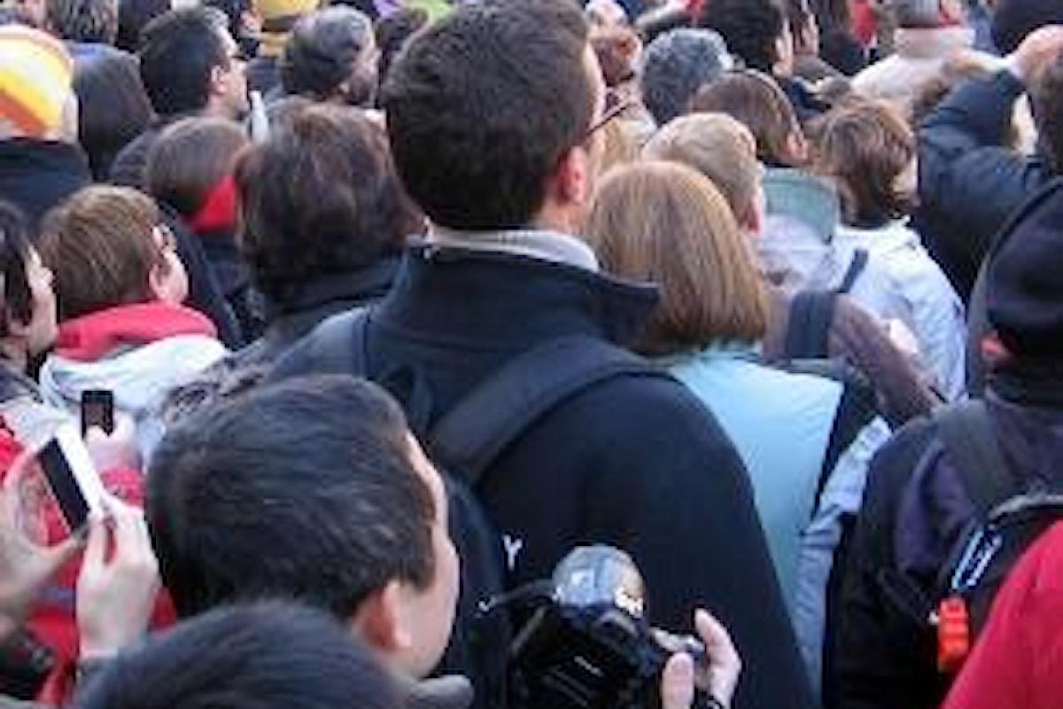 Sondaggi politici ed elettorali, ultime novità ad oggi 5 ottobre sulla situazione politica e sul referendum
