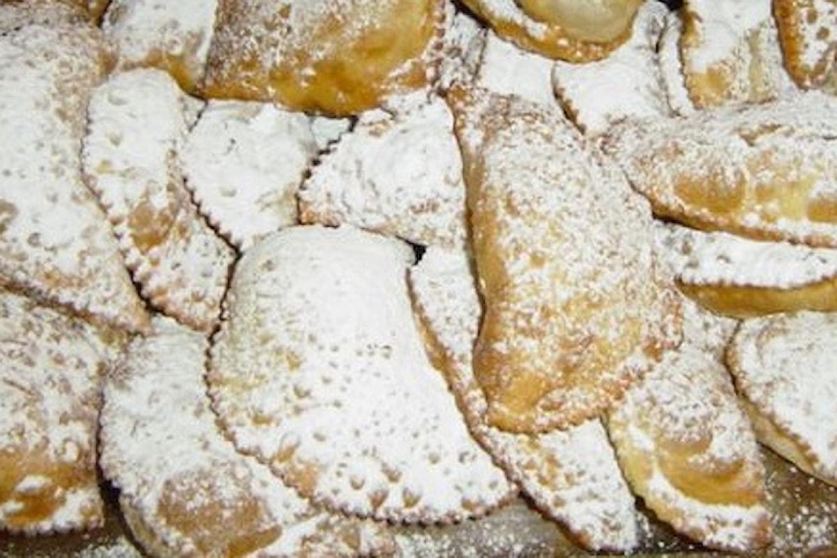 Carnevale a tavola, scopri le prelibatezze del Piceno