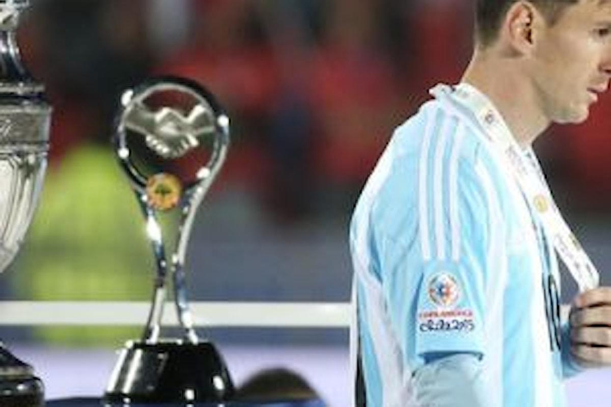 Perù: L'Argentina ruberà la partita