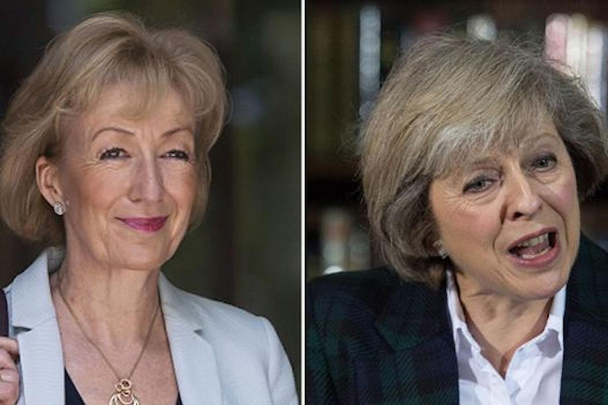 Ancora una volta una donna primo ministro in Gran Bretagna