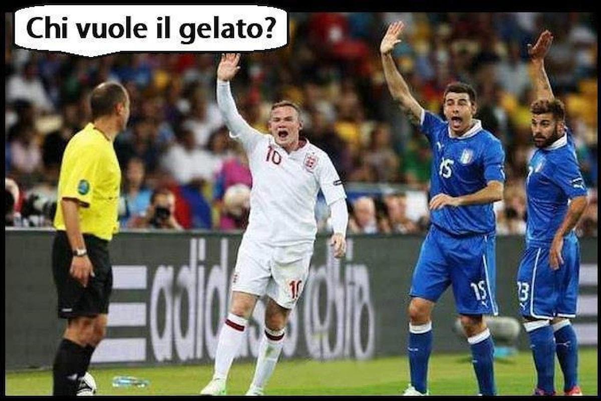 Azzurri fuori dai Mondiali, gli italiani sono disperati