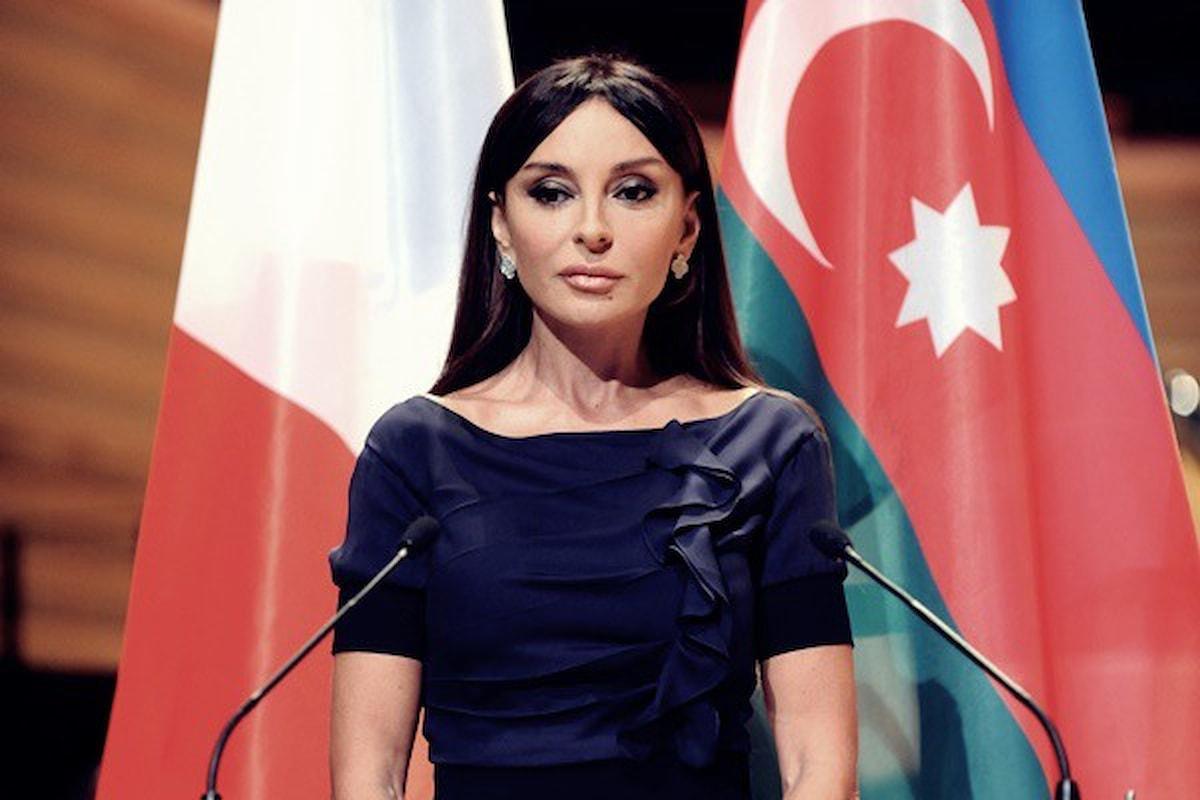 Aliyev, il governo fatto in casa: il nuovo vicepresidente azero è sua moglie
