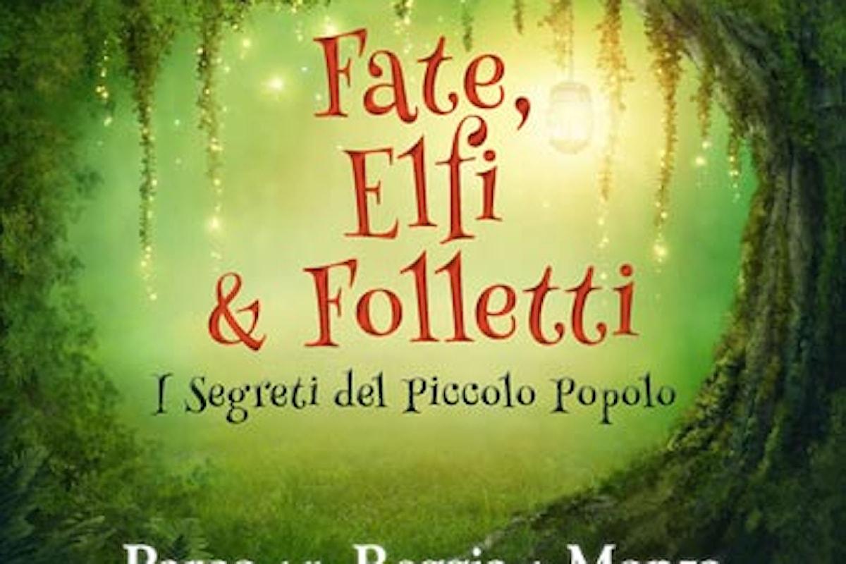 IDEE PER IL TEMPO LIBERO: alla scoperta di Fate, Elfi e Folletti