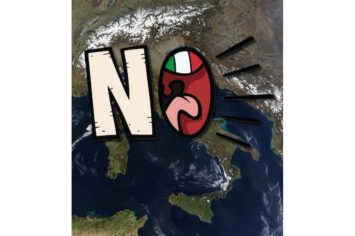 Referendum, grazie al NO l'Italia vince per 5 motivi