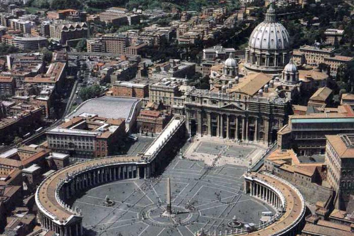 Il Vaticano rende noti i conti del 2015