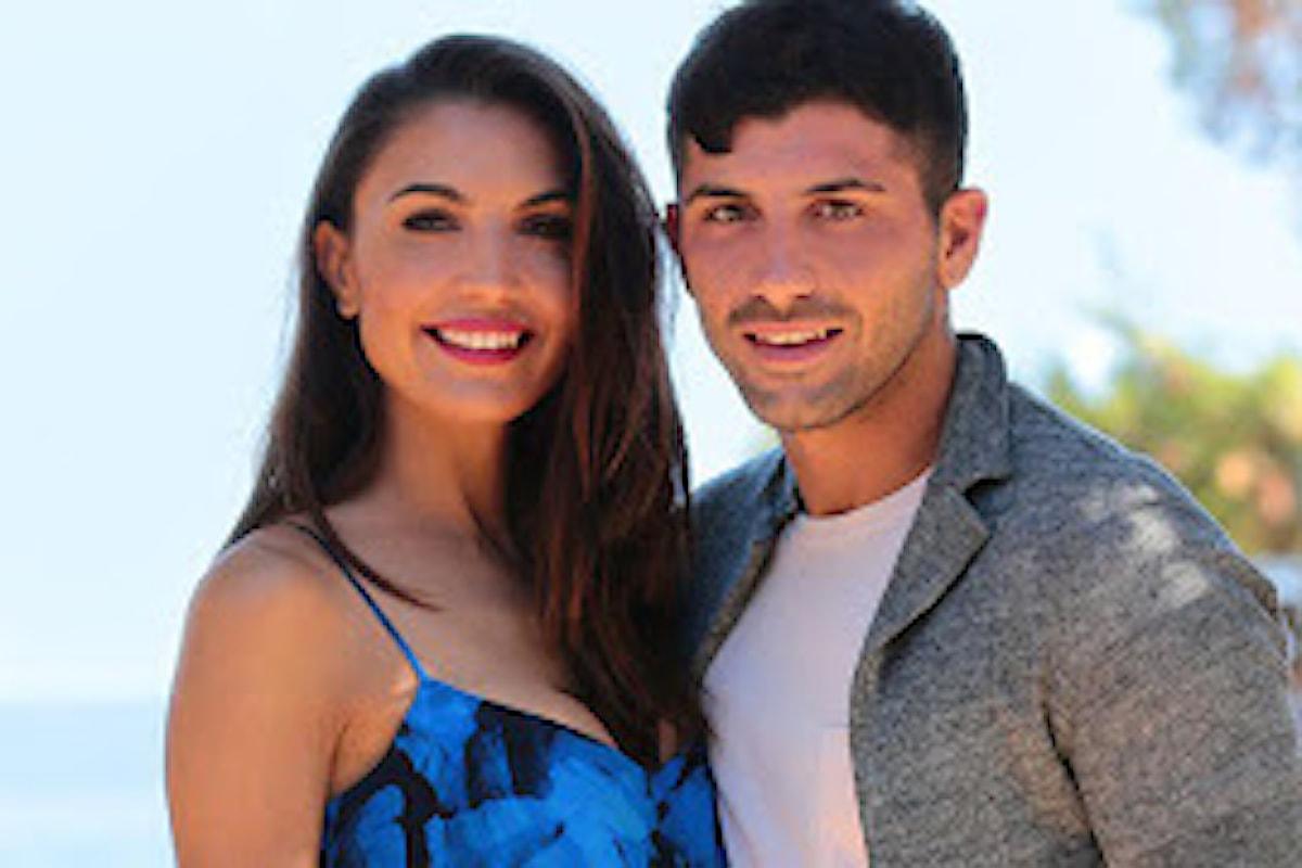 Temptation Island: Valeria e Alessio stanno ancora insieme?