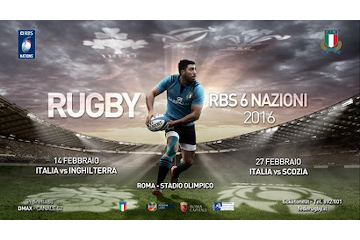 Italia-Inghilterra di rugby: Azzurri, dateci conferme!