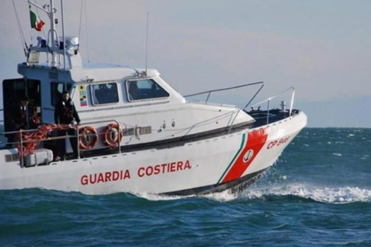 Scario (SA): giaceva in mare, ritrovato senza vita 47enne