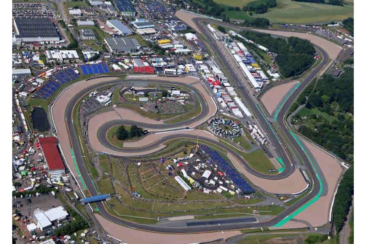 MotoGP, domenica si corre il Gran Premio di Germania ultima prova del mondiale 2018 prima della pausa estiva