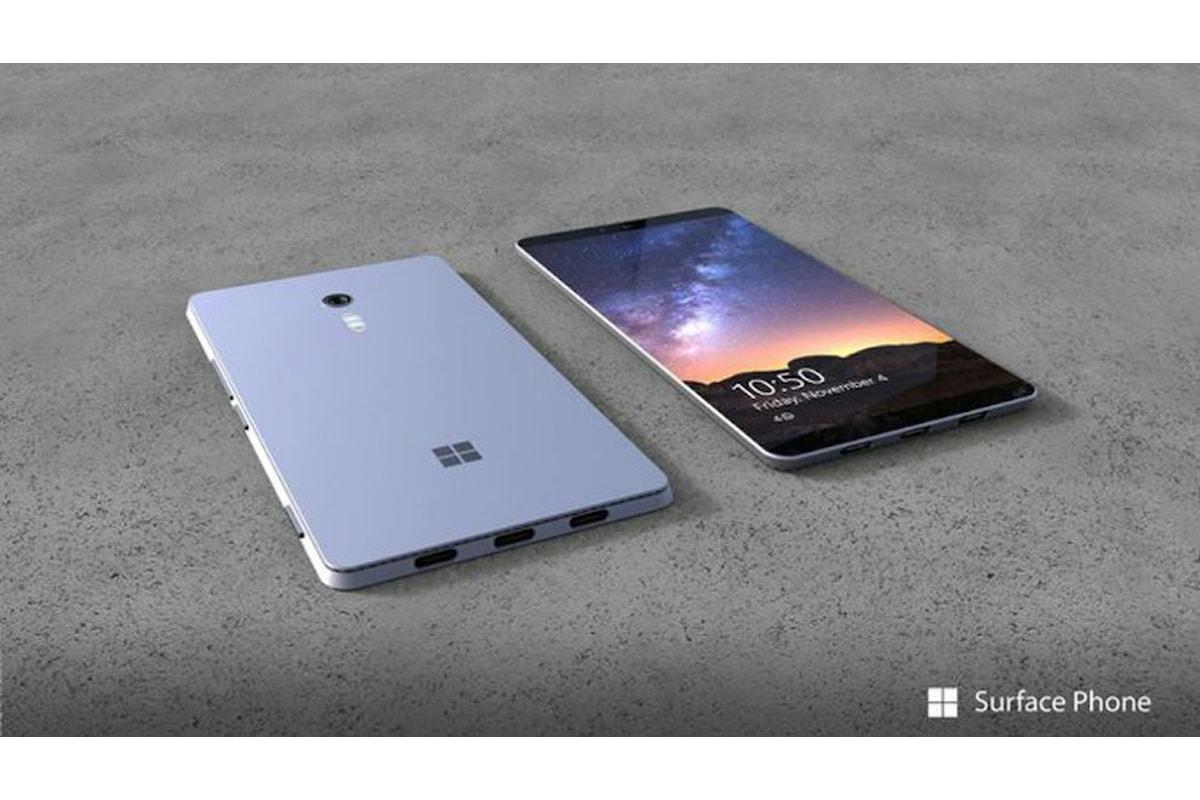 Surface Phone: uscirà il 26 ottobre?