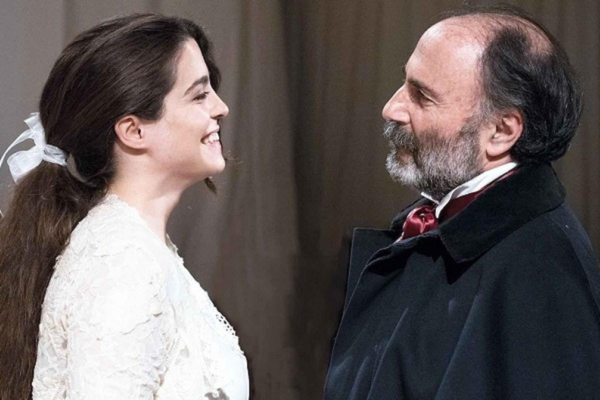 Al Teatro Stanze Segrete IL GABBIANO di Anton Cechov, con la regia di Ennio Coltorti