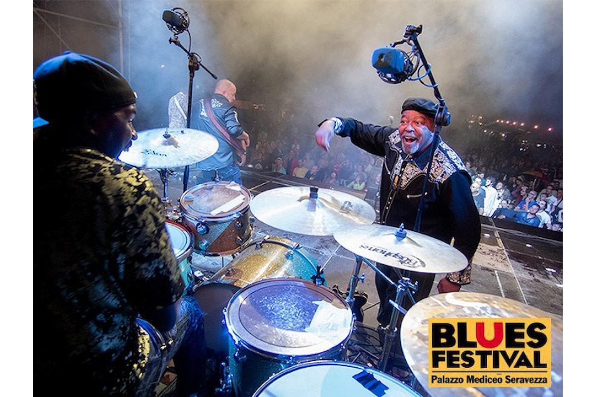 Seravezza Blues Festival: tre giorni di puro blues nel cuore della Versilia storica