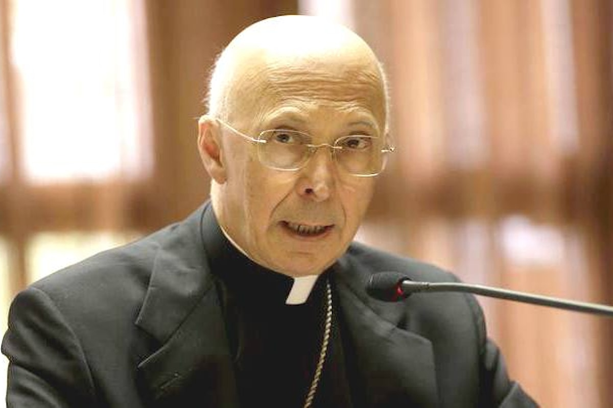 La famiglia secondo il cardinal Bagnasco