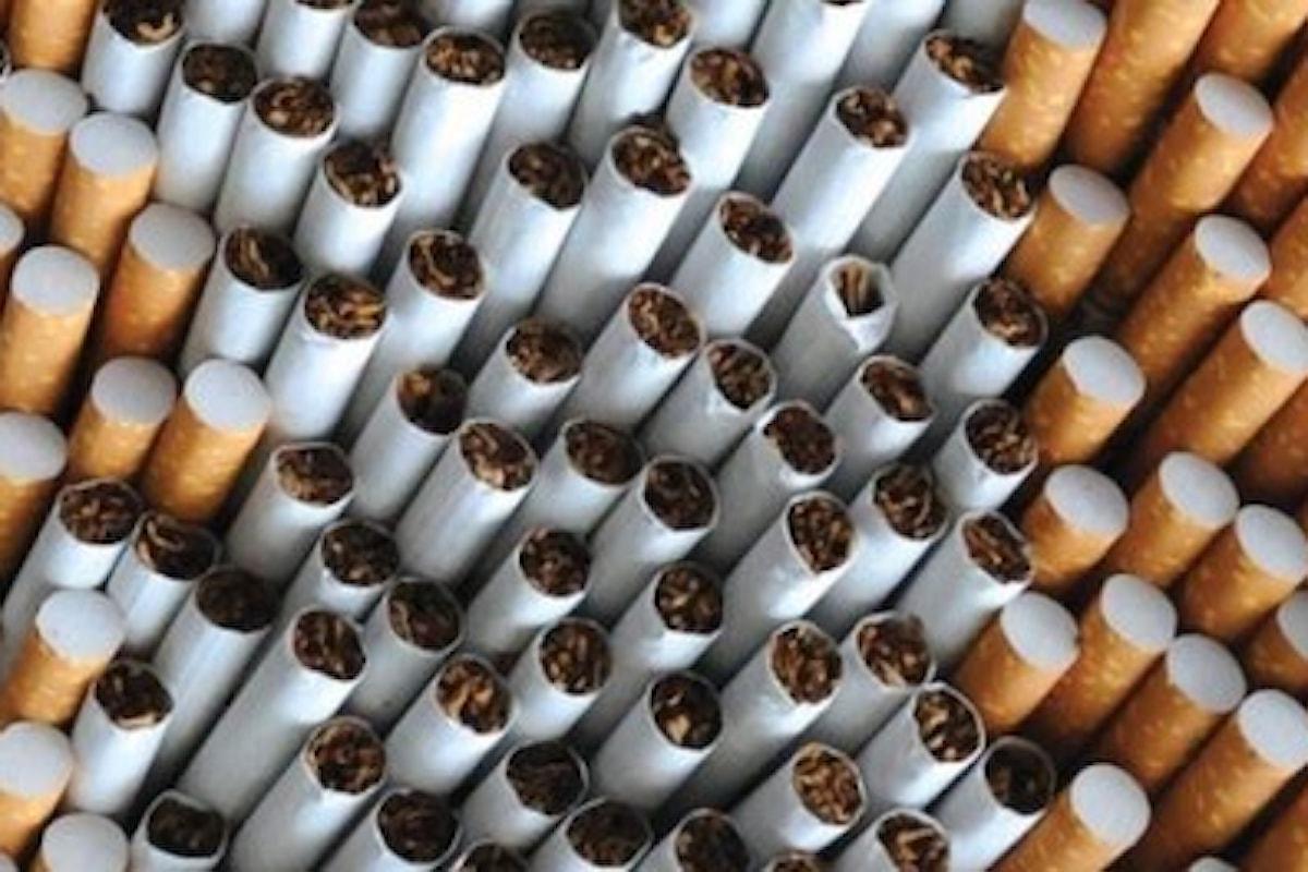 Sequestro di sigarette al porto di Salerno, un colpo da due milioni di euro