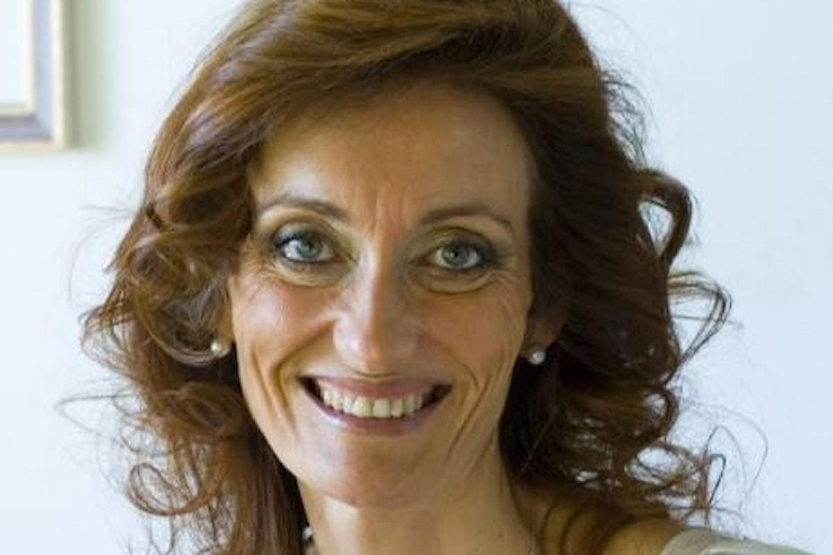 Crescere l'amore di Romana Caruso Mariani: un libro per la salute delle emozioni