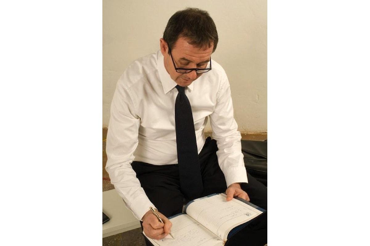 Marco Carra: Regione Lombardia si fa garante di Pedemontana per 450 milioni di debiti!