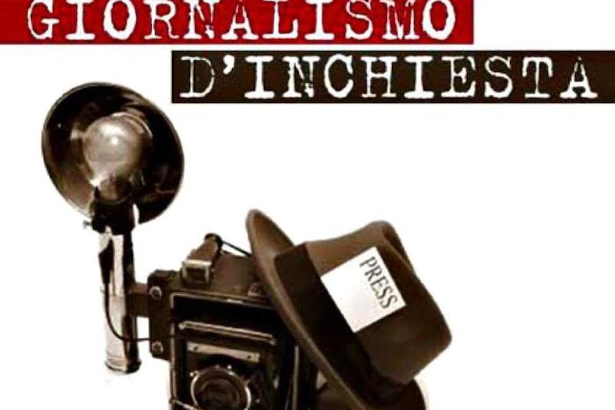 L'Europa tutela le multinazioni ostalcolando il giornalismo d'inchiesta