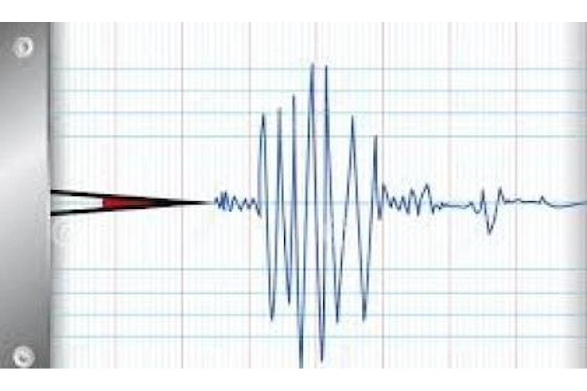 Molise: nuova scossa di terremoto, paura anche nel Lazio e in Campania