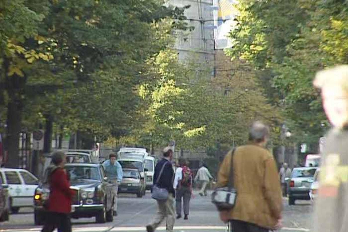 L'ANCI presenta all'Europa un manifesto per creare città salutari