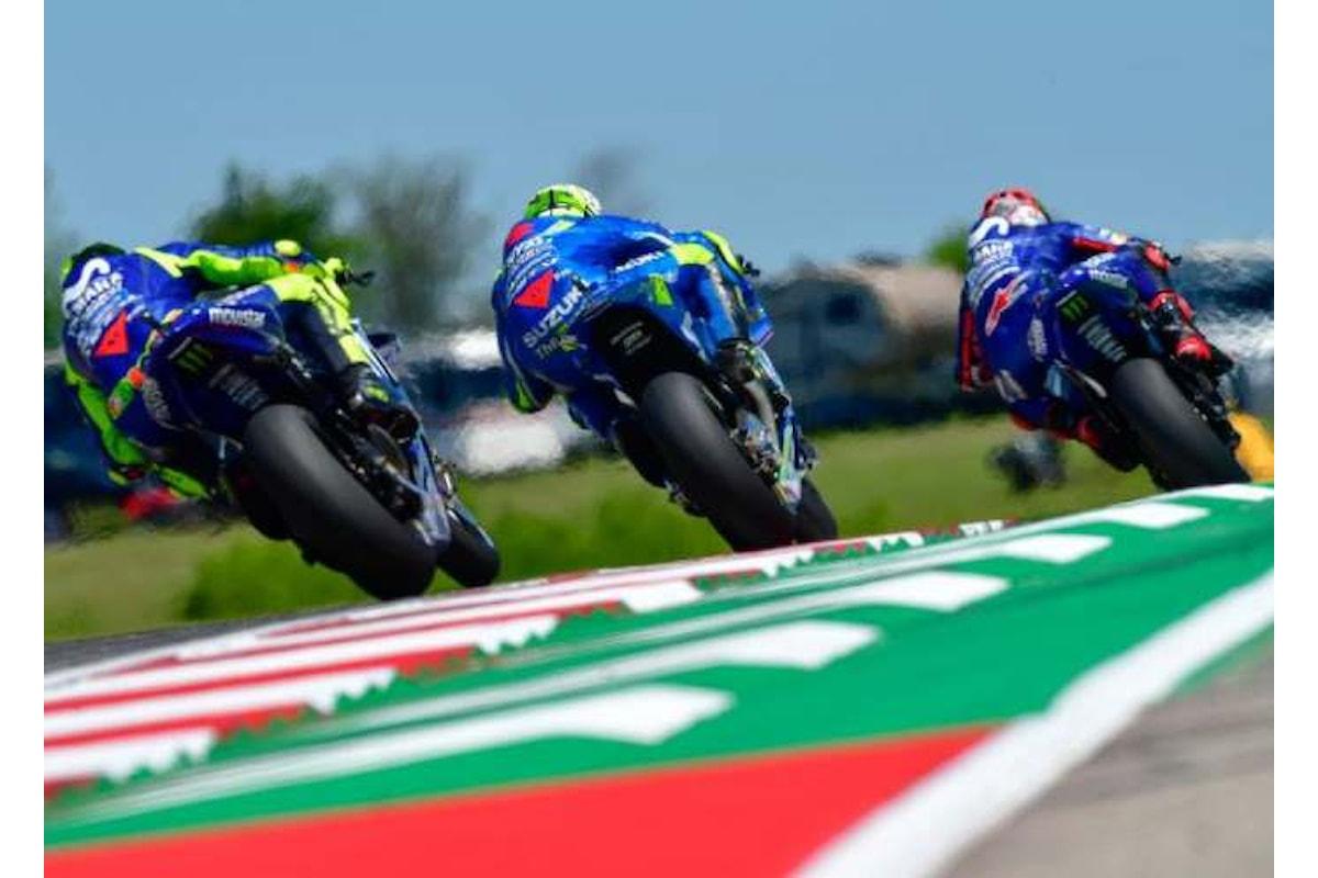 MotoGP, come previsto Marquez si aggiudica il Gran Premio delle Americhe per la sesta volta di fila
