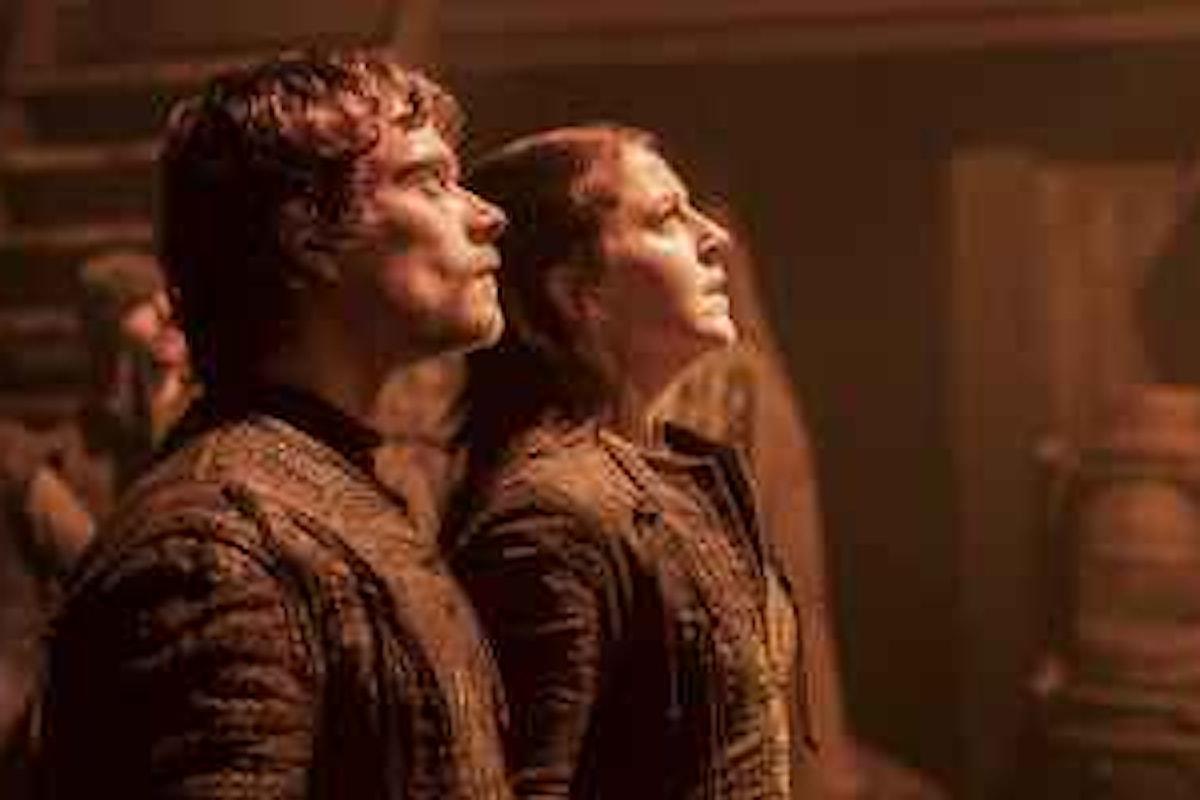 Il Trono di Spade: ecco quale sarà il destino di Yara Greyjoy durante l'ottava stagione