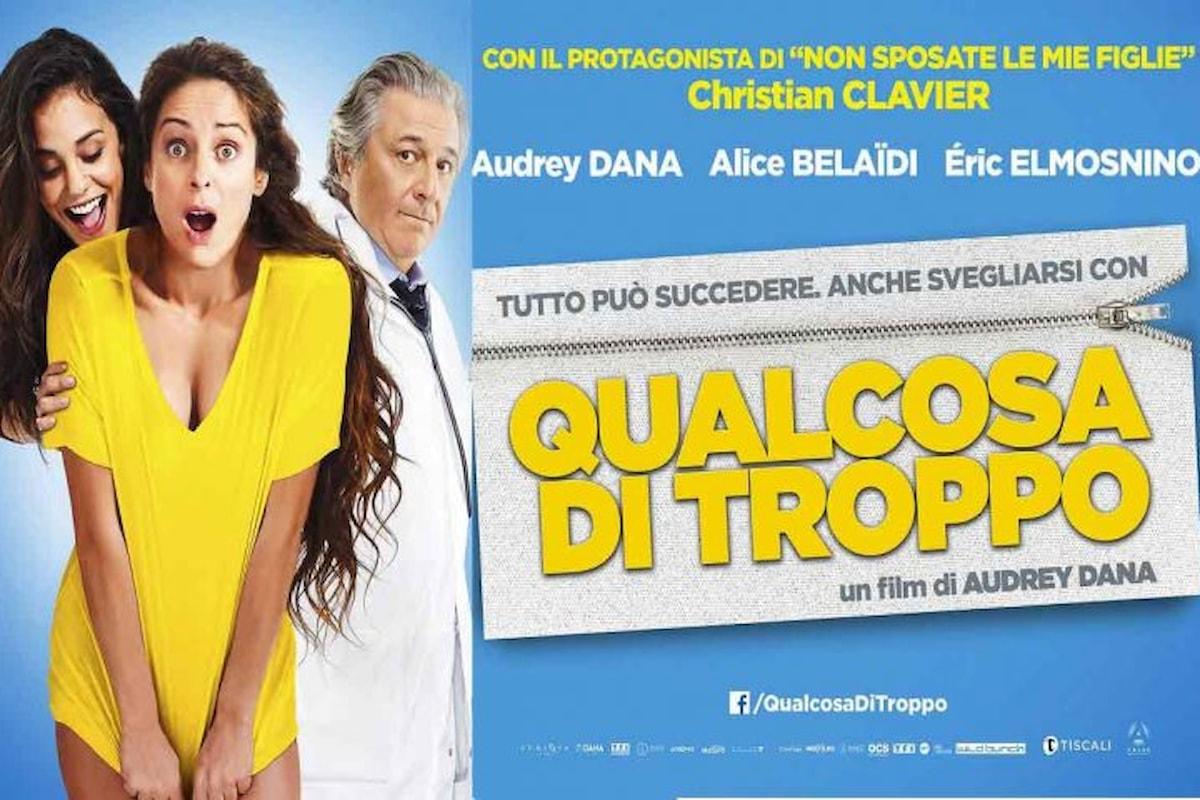 Duplicità e serendipità per una moderna Giovanna d'Arco nel nuovo film di Audrey Dana Qualcosa di troppo