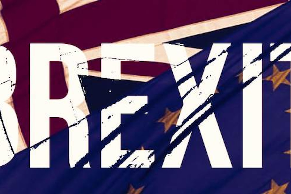 Morgan Stanley: è possibile che la Brexit non si faccia