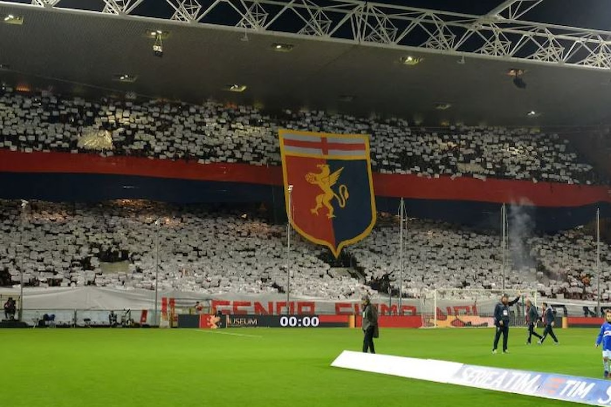 Tre derby nella 13.esima giornata di Serie A