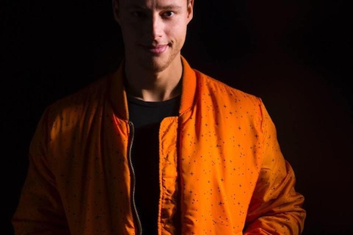 Luca Bertoni: arriva The Storm (EGO)