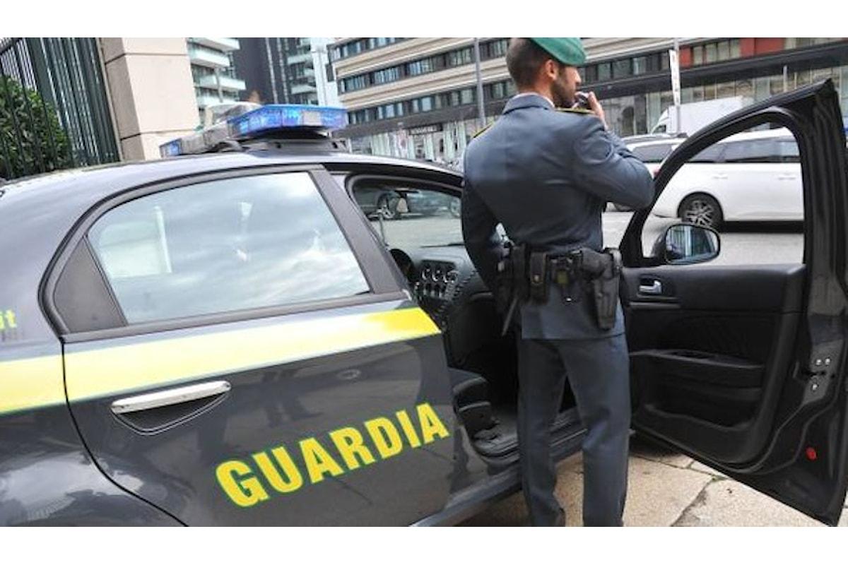 Salerno: fondi anti usura mai utilizzati, sequestri per 3,3 milioni di euro al Consorzio Artigianfidi