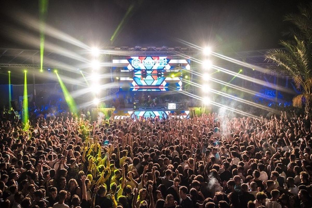 Musicaeparole, 200 chilometri di divertimento in Puglia. Si balla tra Lecce e Taranto