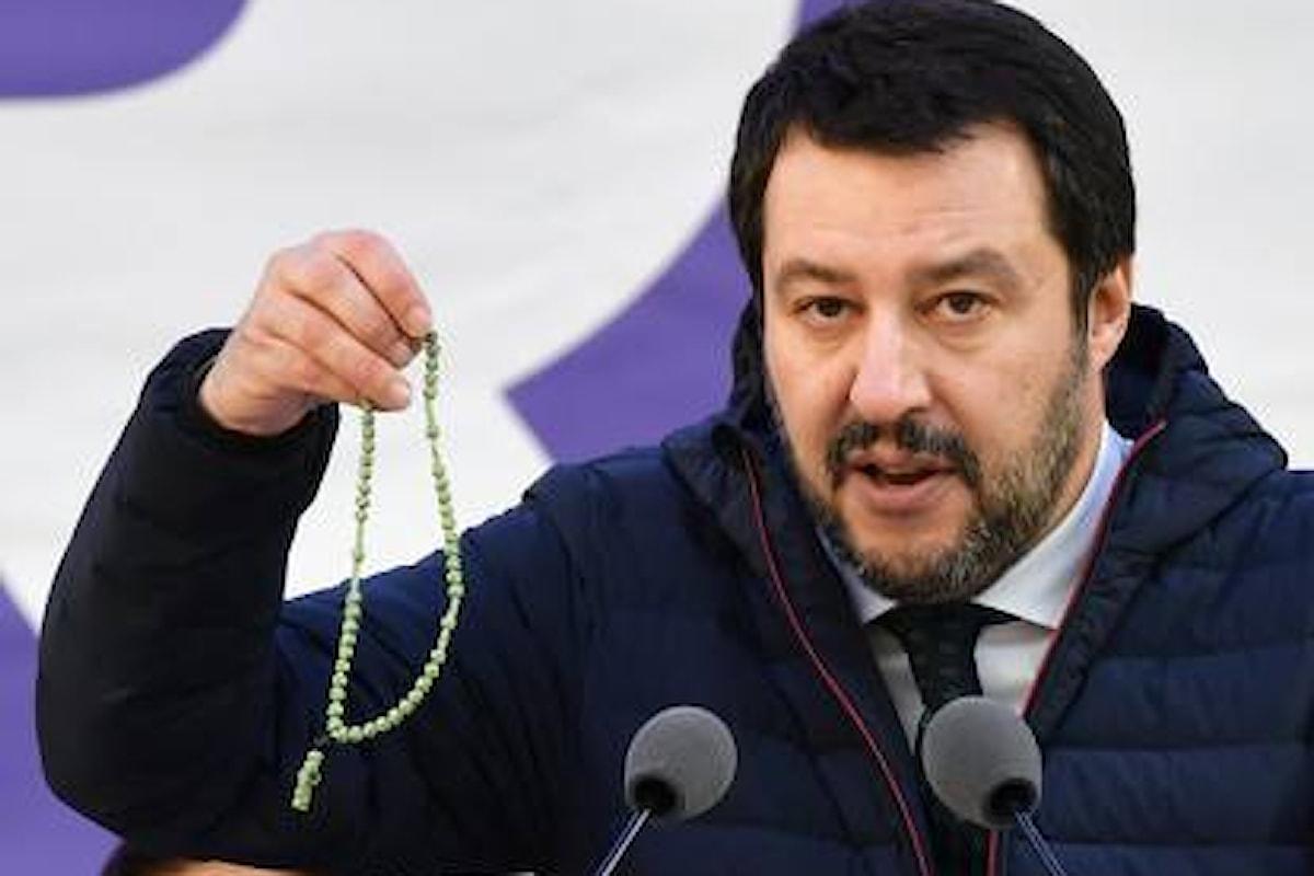 Ora Salvini vuole aumentare i contributi alla scuole private (a maggioranza cattoliche)