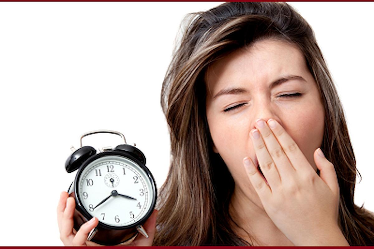Quali sono i rimedi naturali contro l'insonnia?