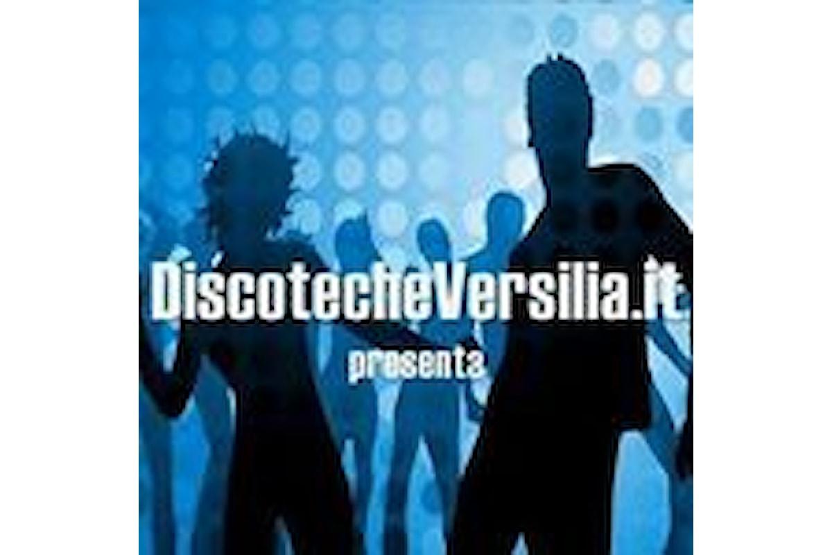 Discoteche Versilia Instagram
