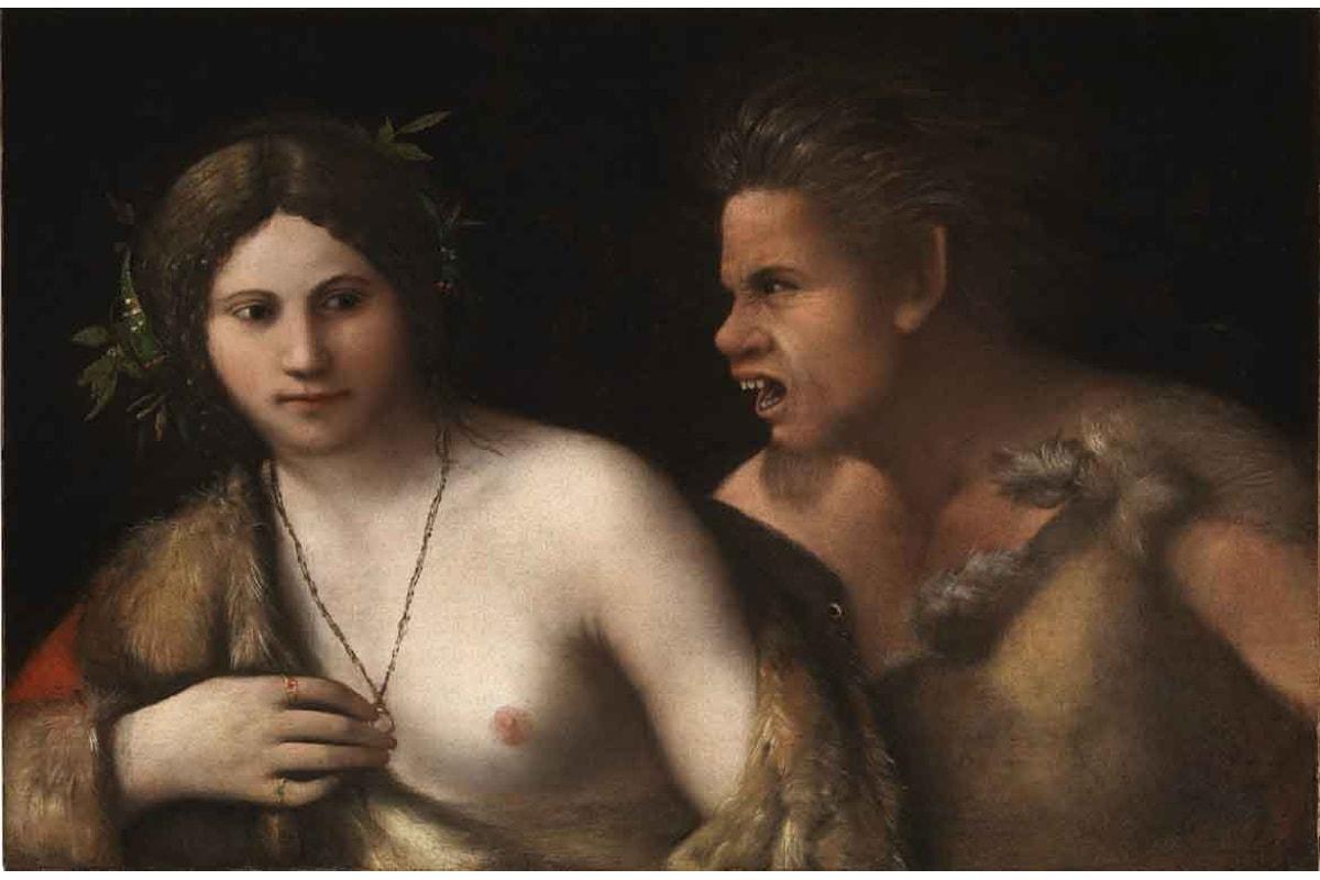 I 500 anni dell'Orlando Furioso, in una mostra a Villa d'Este di Tivoli
