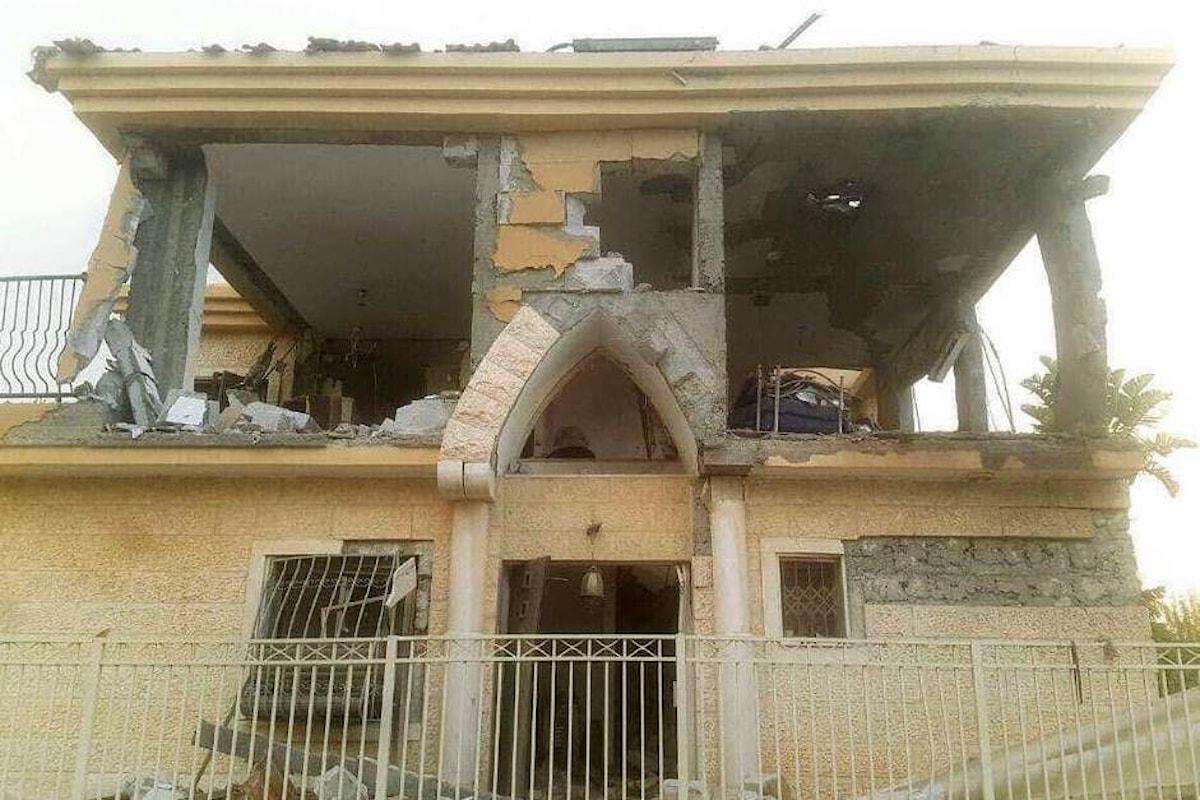 Un missile cade su Be'er Sheva, Israele lancia un attacco su Gaza: siamo alla vigilia di una nuova offensiva nella Striscia?